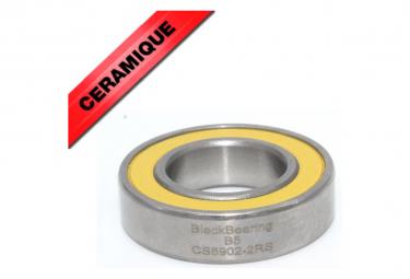 BLACK BEARING  Céramique - Roulement 6902-2RS