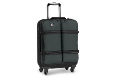 Image of Ogio alpha core convoy 520s valise 4 roulettes dark grey