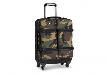 Image of Ogio alpha core convoy 520s valise 4 roulettes camo
