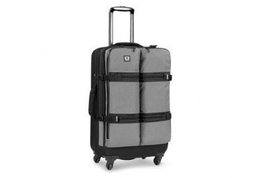 Image of Ogio alpha core convoy 526s valise 4 roulettes dark grey