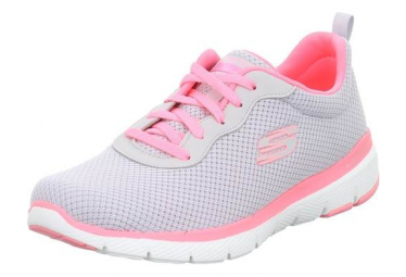 Skechers Low First Insight