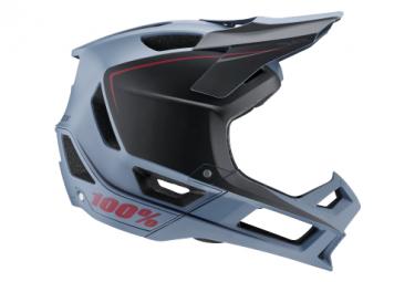 Int gral 100% Trajecta Blue Helm