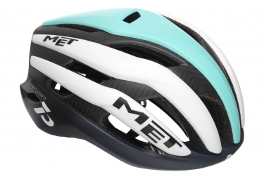 Casque MET Trenta 3K Carbon One Pro Cycling