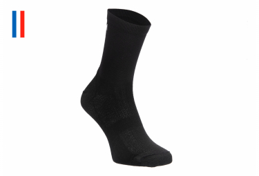 Pair of LeBram Croix Morand Socks Black
