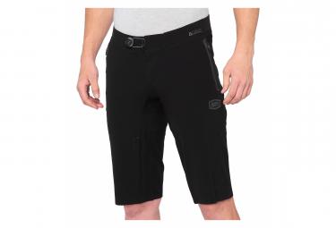Shorts 100% Celium Black