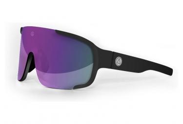 Image of Lunettes de soleil pour la course et le cyclisme bolt noir uller pour hommes et femmes