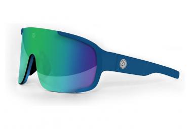 Image of Lunettes de soleil pour la course et le cyclisme bolt bleu uller pour hommes et femmes