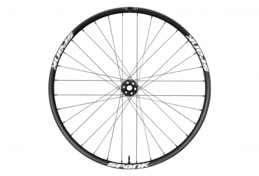 Roue Avant Spank Spike Race 33 Disc 26'' | 15x100 / 20x110mm | Noir