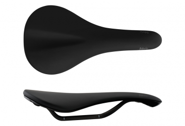 Fabric Scoop Shallow Ultimate Black