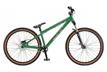 Dirt Bike GT LaBomba Pro Single Speed 26'' 2020
