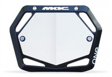 Plaque MAC ONE Mini - JAUNE