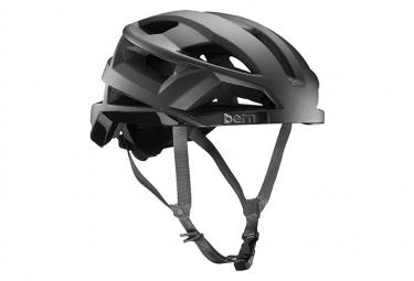 Bern FL1-Pave Mips Black Helmet