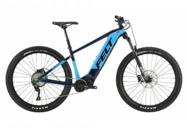 Felt surplus 50 mtb rigida electrica shimano deore 10s 500 wh 29   plus blue 2020 20 pulgadas   178 185 cm