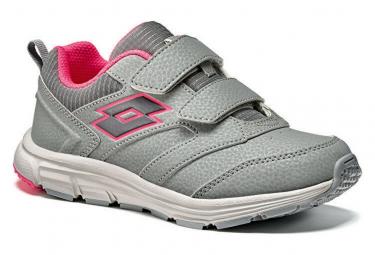 Image of Chaussures sportswear enfant lotto speedride 500 ii bl jrs 39
