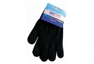Image of Biotex sous gants de velo