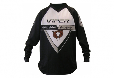 Image of Maillot manches longues viper freeride
