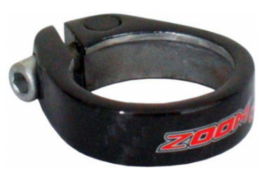 Collier Tige de Selle Zoom 34,9 mm