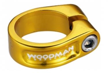 Collier Tige de Selle Woodman 34.9