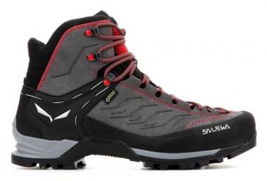 Image of Chaussures de randonnee salewa ms mtn trainer mid gtx 41