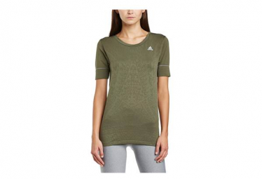 T-shirt Adidas SN Pmknit SS W
