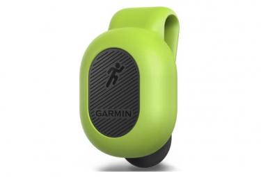 Capteur Garmin running dynamics pod