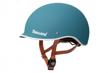 Thousand HERITAGE City Helmet Light Blue