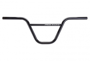 Handlebar Pride Racing 373 White Replica Black