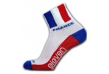 Pack 2 paires de Chaussettes Socks HOWA FRANCE L