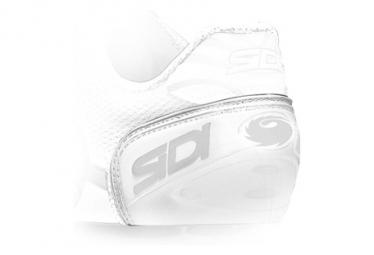 Chaussures Route SIDI Shot Noir Mat