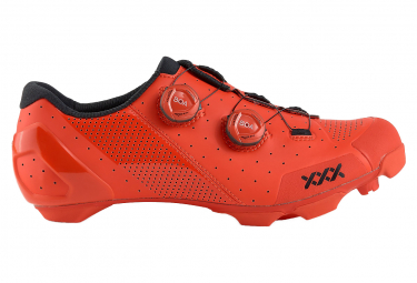 Zapatillas de MTB Bontrager XXX LTD Rojo
