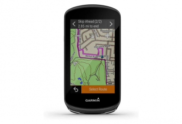 Garmin Edge 1030 Plus Pack Performance GPS Computer