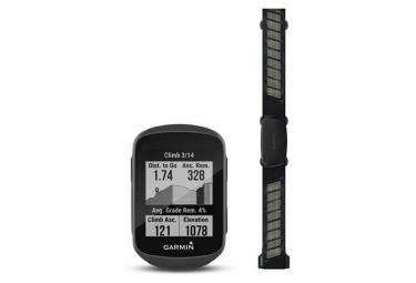 Garmin Edge 130 Plus HRM-Bundle