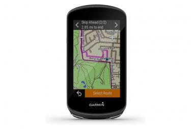Compteur GPS Garmin Edge 1030 Plus