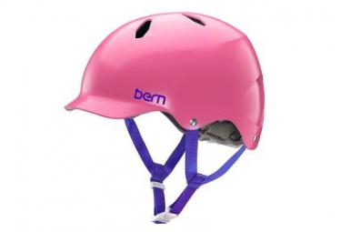 Bern Bandita EPS Pink Helmet