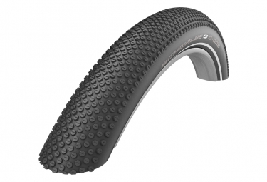 Schwalbe G-One Allround 650b Kiesreifen Tubeless Ready Folding SnakeSkin OneStar E-Bike E-25