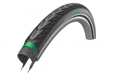 Schwalbe Energizer Plus 26'' Neumático Tubo tipo alambre TwinSkin GreenGuard Addix E Negro-Reflex E-Bike E-50