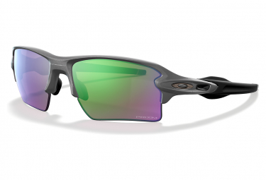 Paio di occhiali da sole Oakley Flak 2.0 XL / Prizm Road Jade Ref. OO9188-91F3
