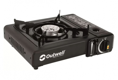 Image of Outwell rechaud de camping appetizer select 1900w
