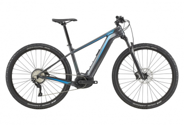 Electric Hardtail Cannondale Trail Neo 2 Shimano Deore 10V 29'' 2020