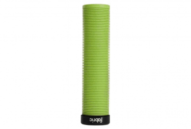 Fabric FunGuy Lock-On Green Grips