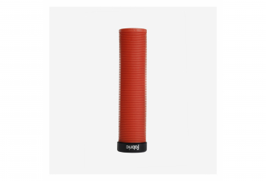 PAIR OF GRIPS FABRIC FunGuy Red