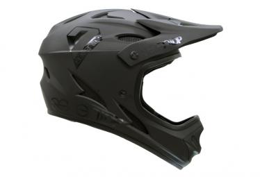 Seven M1 Black Int gral MTB Helmet
