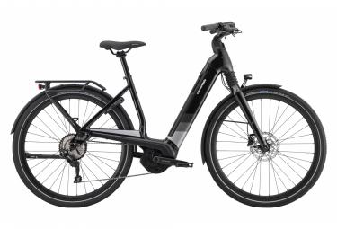 Bicicleta Ciudad Eléctrica Cannondale Mavaro Neo 5 700 Noir