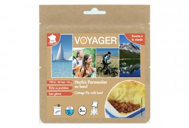 Lyophilis Voyager Cottage Pie Con Carne De Res 125g