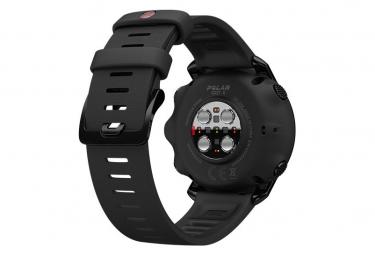 Reloj Polar GRIT X Negro