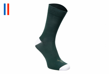 LeBram Aravis Socks Agave Green