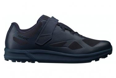 Mavic XA Flex Dunkelblaue MTB-Schuhe