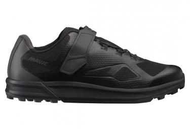 Chaussures VTT Mavic XA Flex Noir