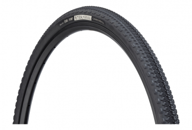 Image of Pneu gravel teravail cannonball 700 mm tubeless ready souple durable sidewall 38 mm