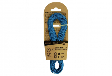 Cable multipropósito Simond Blue 2 mm x 10 m